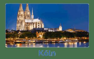 Enable AI bietet Schulungen und Kurse in Köln an.