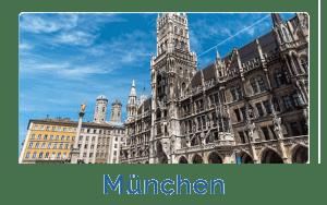 Enable AI bietet Schulungen und Kurse in München an.