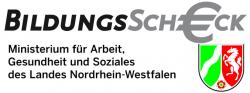 Bildungsscheck Nordrhein Westfalen